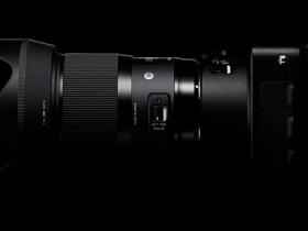适马发布4只Art系列SA镜头升级固件
