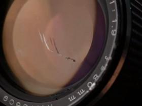 你会使用有划痕的镜头拍摄照片吗?