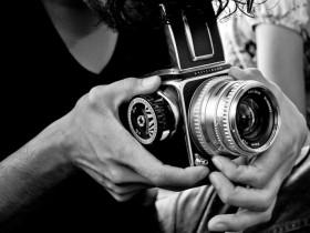 推荐五款哈苏老款相机