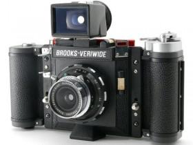 曾在《捉鬼敢死队》中出现的Brooks-Veriwide相机拍摄效果如何?