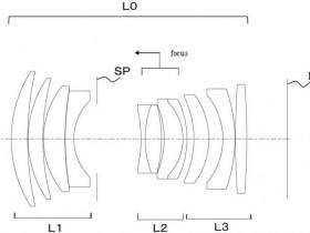 佳能申请RF 85mm f/1.8和RF 100mm f/2.8镜头专利