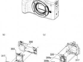 佳能申请新专利:防结露适配器
