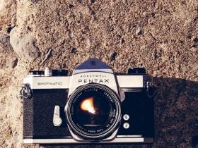 适合初级摄影师的六款胶片相机