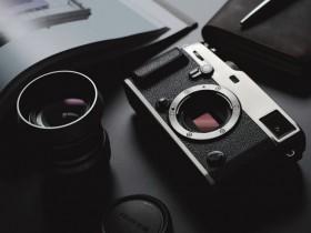 富士发布X-Pro3相机1.05版本固件