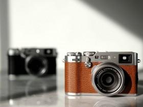 六款小巧轻便的相机