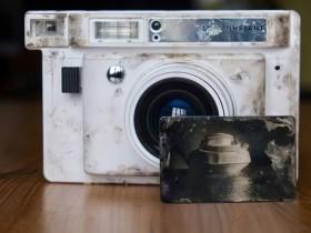 拍立得相机可拍摄湿板火胶棉照片?!