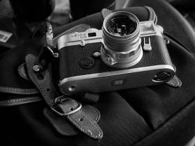 四部出色的徕卡胶片相机
