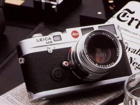 六部适合街头摄影的相机