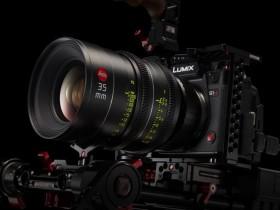 松下LUMIX S1H相机2.0版本固件发布,但仍然无法拍摄PRORES RAW