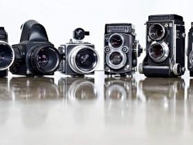 高中低端胶片相机?!