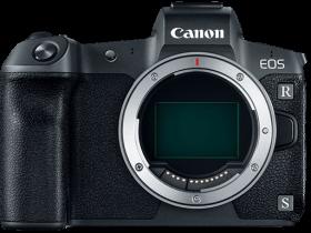 佳能EOS R相机升级固件将于7月底发布