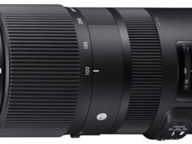 适马100-400mm F5-6.3 DG DN OS镜头、TC-2011增倍镜和UD-11调节底座外观照和规格曝光