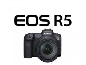 佳能EOS R5、R6相机说明书可免费下载