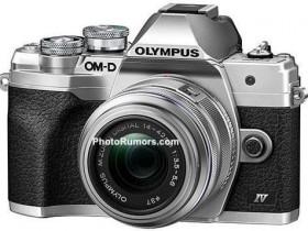 奥林巴斯OM-D E-M10 Mark IV相机照曝光