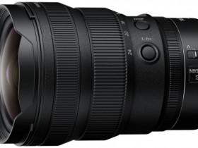 尼康宣布研发NIKKOR Z 14-24mm F2.8 S镜头