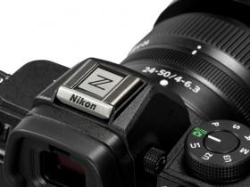 尼康发布Z系列无反相机热靴盖