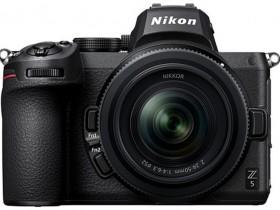 尼康正式发布Z5相机