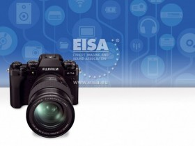 欧洲影音协会2020-2021年度影像大奖摄影器材类获奖结果公布