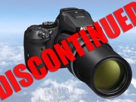 尼康Coolpix P900相机现已停产