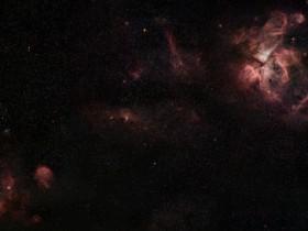 这张5.46亿像素夜空全景图像由20.8万张图像拼叠而成