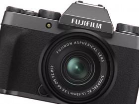 富士将于10月15日发布X-S10相机