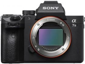索尼A7 IV相机规格曝光