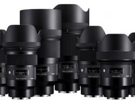 适马发布10款镜头升级固件