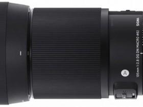 适马将于9月30日发布105mm F2.8 DG DN MACRO Art镜头