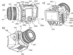 佳能即将发布Cinema EOS C50摄像机