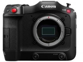 佳能将于2021年发布Cinema EOS C90相机