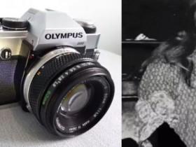 """这款老式奥林巴斯相机可""""侦破""""36年前的谋杀案?!"""