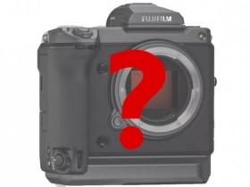 富士将于2021年春季发布全新GFX系列相机