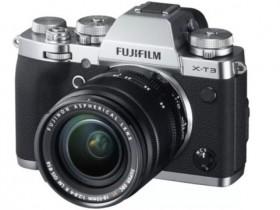 富士将于10月28日发布X-T3相机Ver.4.0版本升级固件