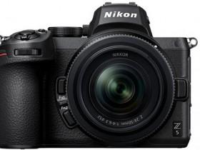 尼康发布Z5相机1.02版本升级固件