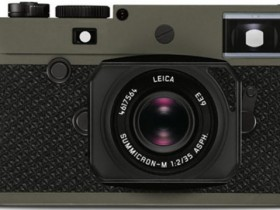 徕卡即将发布M10-P记者限量版相机
