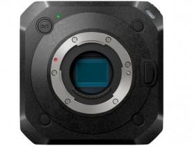 松下正式发布LUMIX BGH1模块化摄像机