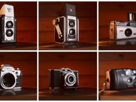 相机快门声音的五十年发展史