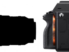 索尼将于2021年发布16mm F1.8 GM镜头