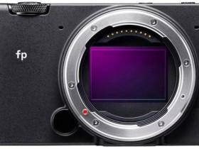 适马发布fp相机2.02版本升级固件
