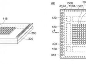 佳能申请堆叠式传感器专利