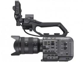 索尼将于11月17日发布FX6摄像机