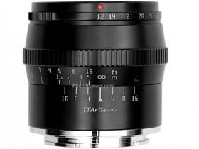 铭匠光学将于12月发布50mm F1.2镜头