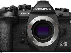 奥林巴斯发布OM-D E-M1X、E-M1 Mark II、E-M1 Mark III相机新版升级固件