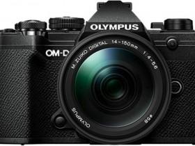 奥林巴斯发布OM-D E-M5 Mark III相机1.4版本升级固件