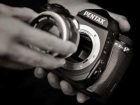 宾得K-3 III相机可兼容老式镜头