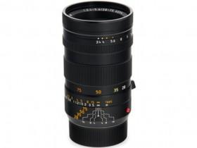 这款极其罕见的徕卡Vario-Elmar-M 3.5-5.6/28-75mm ASPH镜头拍卖估价高达200万元!