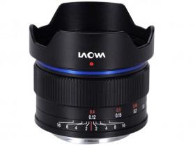 长庚光学正式发布老蛙10mm F2.0 C&D-Dreamer镜头