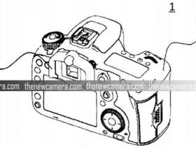 佳能申请配备骨传导扬声器的相机专利