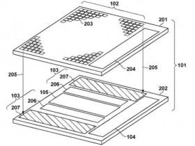 佳能申请高速堆叠式传感器专利