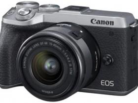佳能即将发布EOS R1X相机